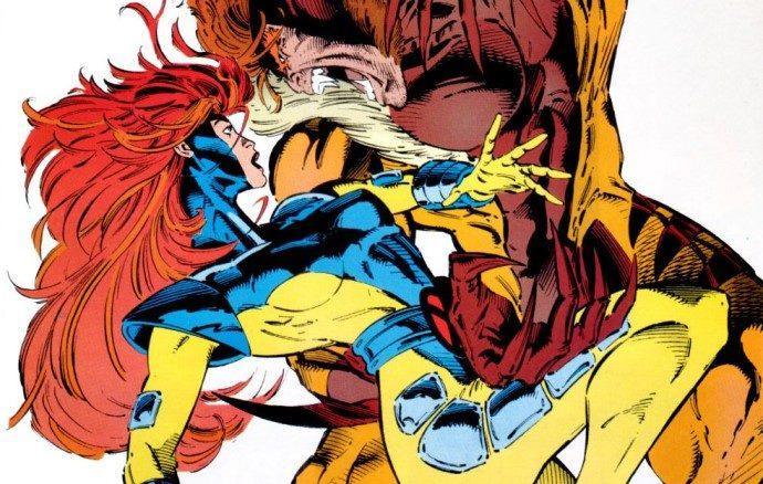4 Reasons to Love Andy Kubert's X-Men Covers