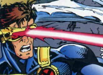 Nola Pfau's Redeye for That Cyclops Guy