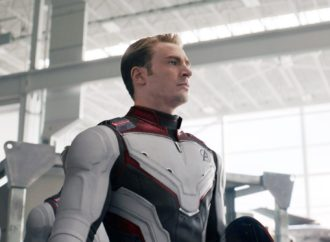 Avengers: Endgame – Captain America, Friendship, and Masculinity