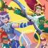 [Exclusive Preview] The Mysticons are Back to Save Drake City