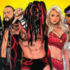 Dusty's Kids Grow Up In WWE: NXT: Takeover