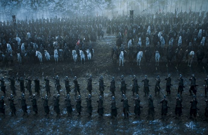 Strategy vs. Spectacle: The Real Victims of Game of Thrones' Battlefields