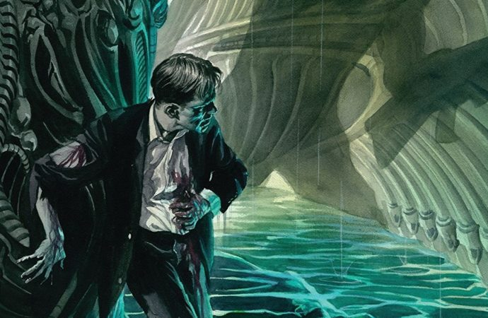 Immortal Hulk #17 Shines a Light on Bruce Banner's Psyche