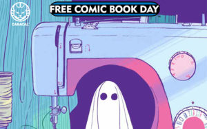 Top Picks for Free Comic Book Day 2019