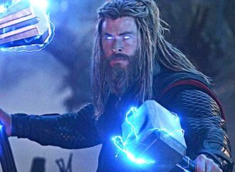 Fat Thor is a Joke. That's Why I Love Him.
