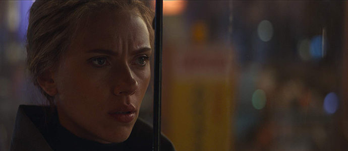Who Gets To Be A Sacrifice? On Black Widow in Avengers: Endgame
