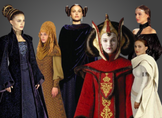 Twenty Years of Padme Deserving Better