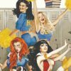 Red Sonja and Vampirella Meet Betty and Veronica #1: The Team-Up I Didn't Know I Wanted