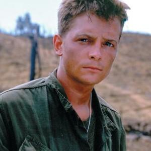 Michael J Fox 1989