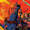 Xena #1 Is as Good as the Gods Will Allow