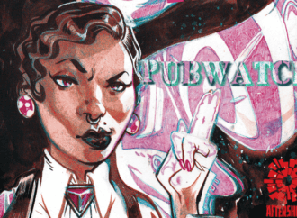 Pubwatch: Aftershock Comics November 2019