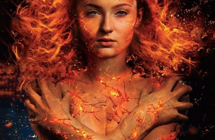 Phoenix Rising: Kayleigh Hearn on X-Men's Jean Grey