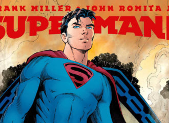 Superman Year One: A.K.A. Ah, Just What Superman's Origin Needed, Some Rape