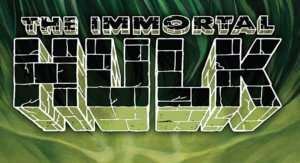 "Immortal Hulk #18-19: ""This is Me"""