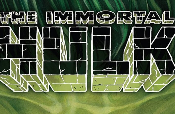 "Immortal Hulk #18-19: ""This is Me"""