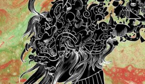 Cover Girl: Prism Stalker #5