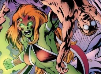 Vampire Dark Phoenix?! Jean Grey's Weirdest Transformations