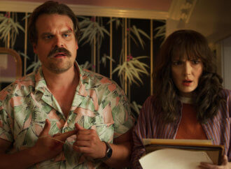 Stranger Things Season 3 and How It Failed Romantic Banter