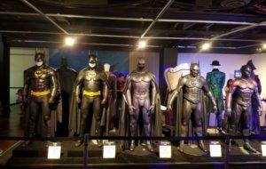 SDCC 2019: The Batman Experience