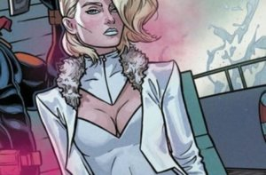 Sequential Sartorial: My Hopes and Dreams for a Fashionable Emma Frost