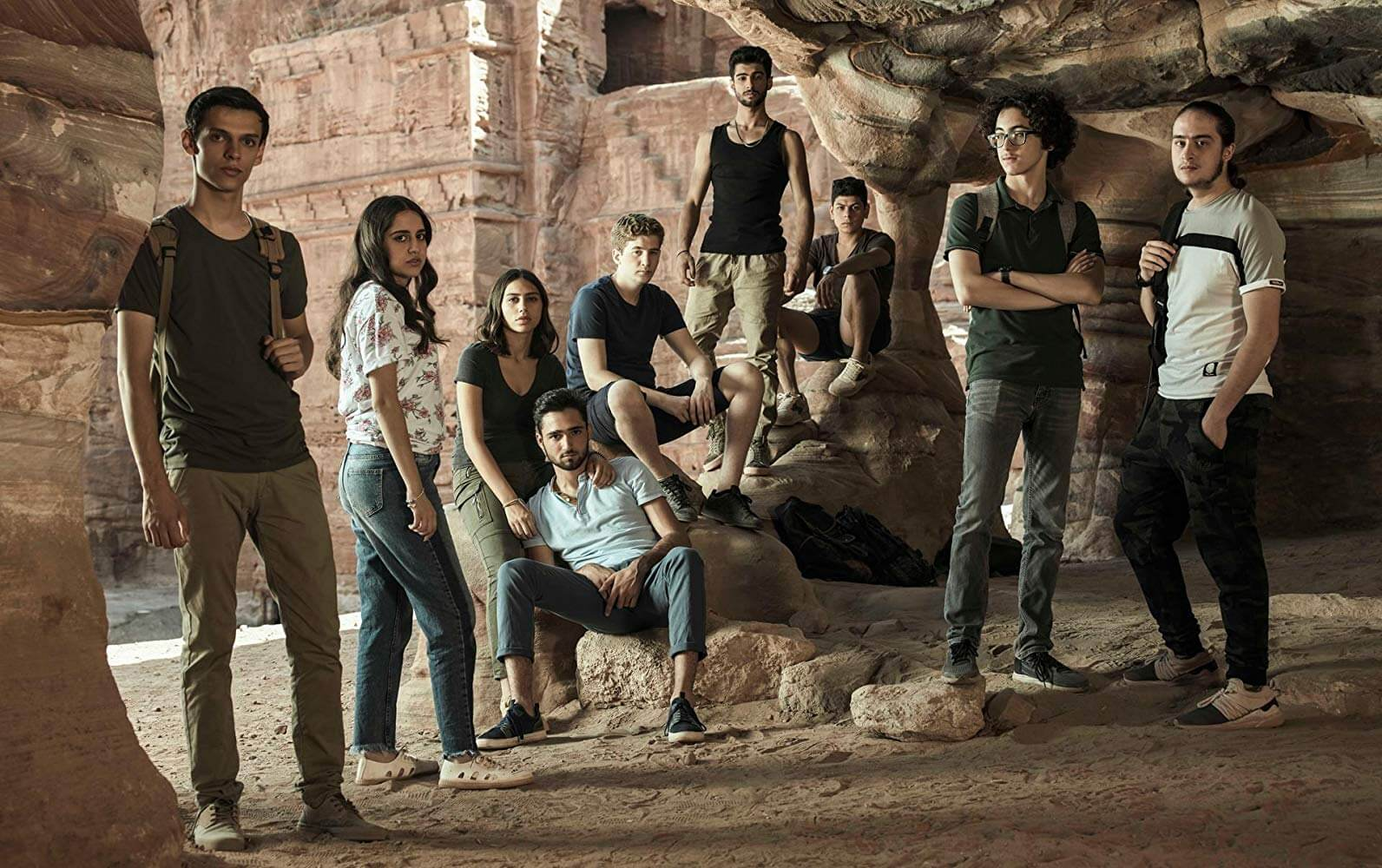 Cast of Jinn-Source-IMDB