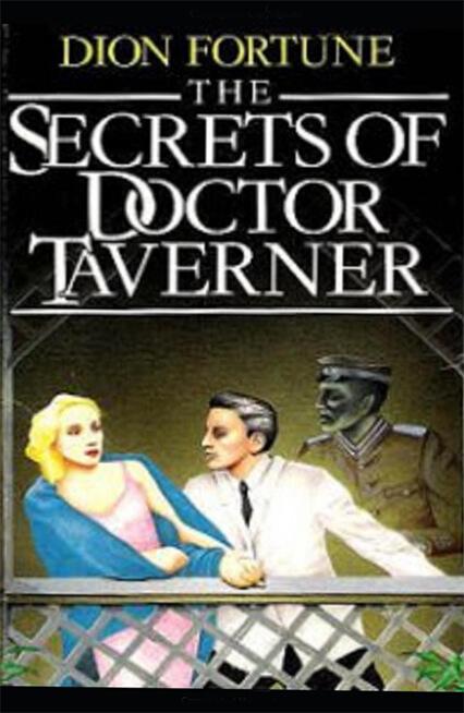 The Secrets of Doctor Taverner