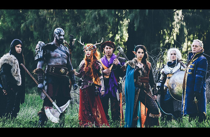 Critical Role: Vox Machina Origins is a Critical Success