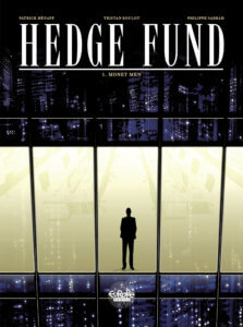 Hedge Fund Volume 1 Cover by Patrick Hénaff