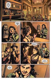 Mafiosa preview page 4