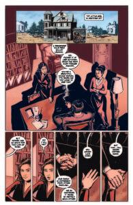 Mafiosa preview page 18