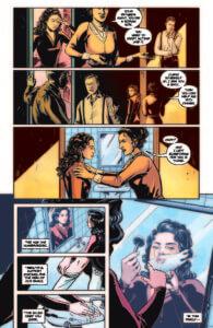Mafiosa preview page 19