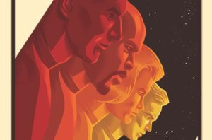 Star Trek: The Q Conflict #6: An Action-Packed Finale!