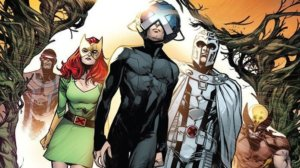 House of X: A Question of the Damage Done