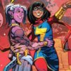 Cover Girl: The Magnificent Ms. Marvel #4