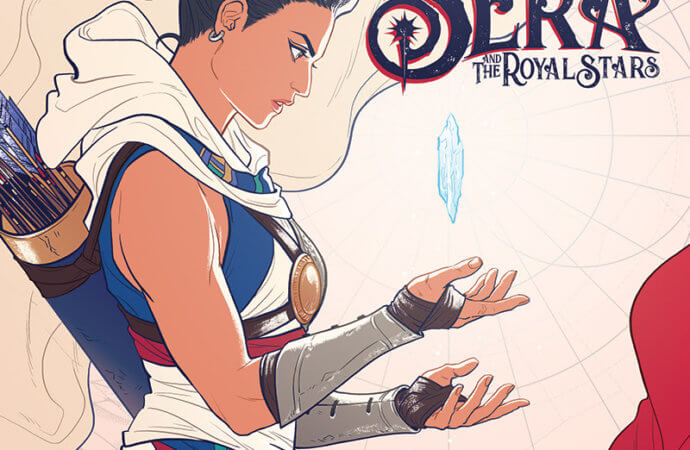 Sera and the Royal Stars #1: It's Complicated