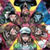 House of X #2: Higher, Further, Faster, Moira
