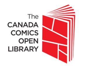 The Canadian Comics Open Library Is Shaping Our Shelves