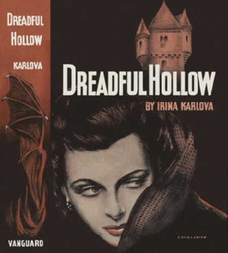 Cover of Dreadful Hollow