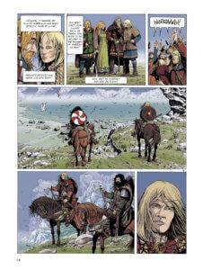 Hammerfall Page 16
