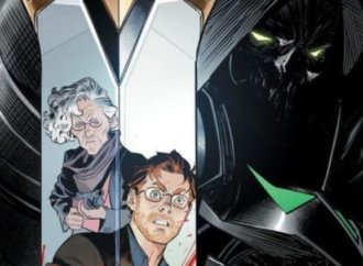 "Once & Future: Kieron Gillen on the ""Gleeful Reinvention of Arthurian Mythos"""