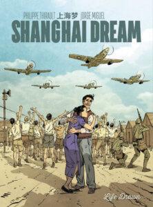 Shanghai Dream Cover-July 30, 2019-