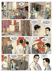 Shanghai Dream Page 42