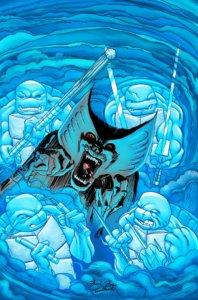 TMNT: Urban Legends #16. IDW Publishing.