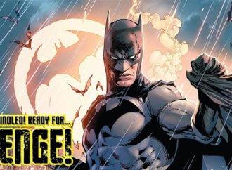 Batman #78 & 79: BatCat In Paradise