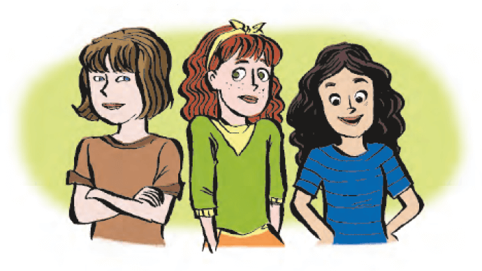 Shannon Hale's Best Friends is an Unintentionally Helpful Guidebook for Parents of Preteens
