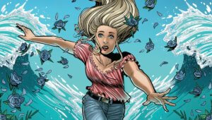 The Girl in the Bay Resurfaces in a New Trade