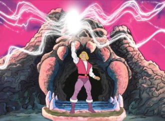 He-Man, Hugos, and Who Benefits From Fandom