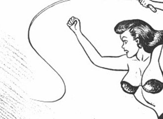 Comics and Kink: The Erotica Side Hustle of Superman Co-Creator Joe Shuster