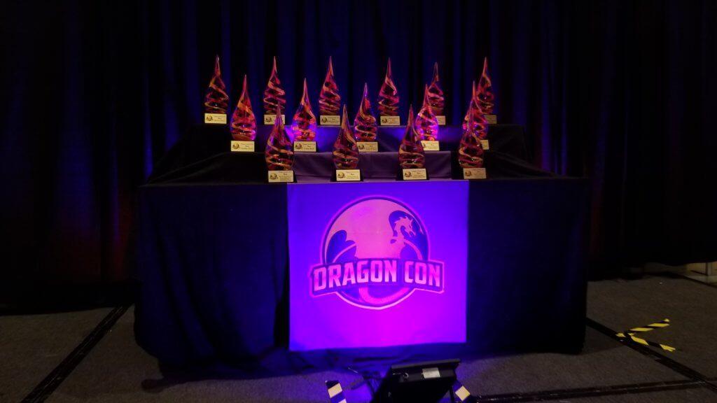 2019 Dragon Awards