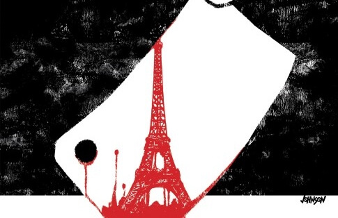 Butcher of Paris: A Gory and Gripping Murder Mystery